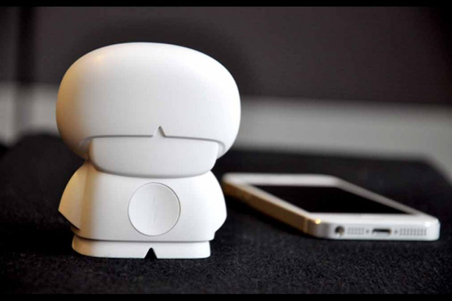 chargeur tablette et smartphone powerbank xoopar t l phonie et multim dia high tech innovmania. Black Bedroom Furniture Sets. Home Design Ideas