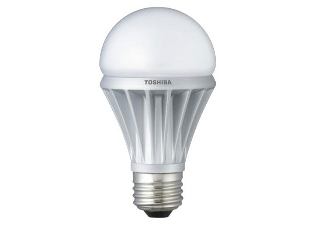 lampe ampoule led toshiba e core 5 5w e27 lampe led high tech innovmania. Black Bedroom Furniture Sets. Home Design Ideas