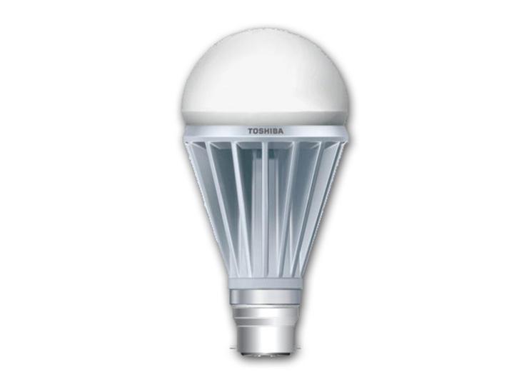 Lampe Ampoule Led Toshiba E Core 5 5w Baionnette B22 Lampe A Led