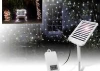 D corez votre jardin balcon et terrasse avec les for Guirlandes lumineuses solaires exterieures