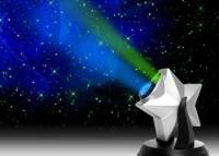 Id e d coration pour no l 2011 voici le laser cosmos for Laser exterieur noel