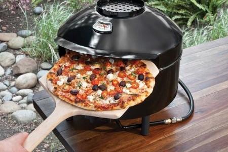 pizzeria pronto pizzacraft four pizza tarte flamb e gaz portable four pizza particullier. Black Bedroom Furniture Sets. Home Design Ideas