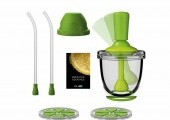 Set mojito Mortar-jito Perrier