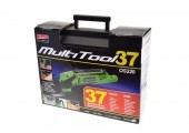Outil multifonctions Multitool OS220 37 accessoires