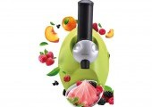 Machine à glace fruits