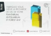 Recharge gel pour Plantarium / Antquarium Forest Ant Super