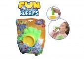 Kit gant magique bulles savon Fun Bubble