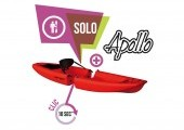 Kayak modulable Apollo Solo